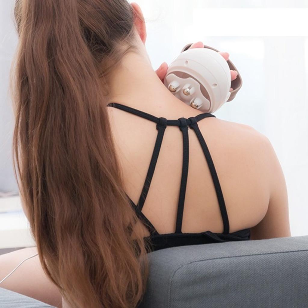 Innova Hand Held Cellulite & Body Massager