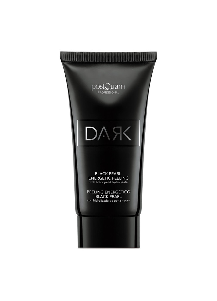PostQuam DARK Black Pearl Energetic Peeling Mask 75ml