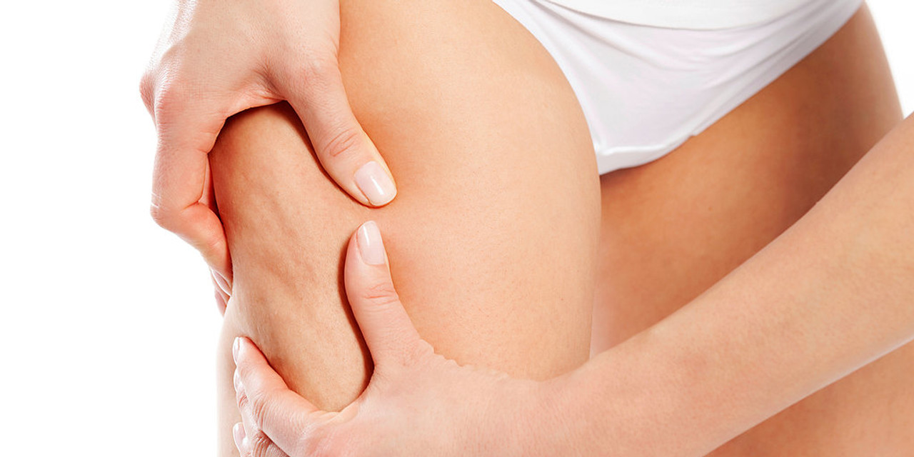 Massage Your Way To Cellulite Free Thighs