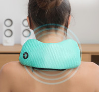 Relax-a-Strap Vibrating Body Massager