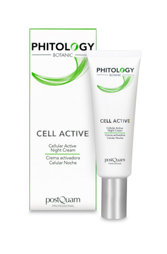 Phitology Botanic Cellular Active Firming Night Cream 50ml