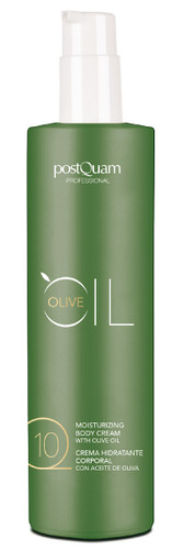 PostQuam Olive Oil Q10 Moisturising Body Milk 250ml