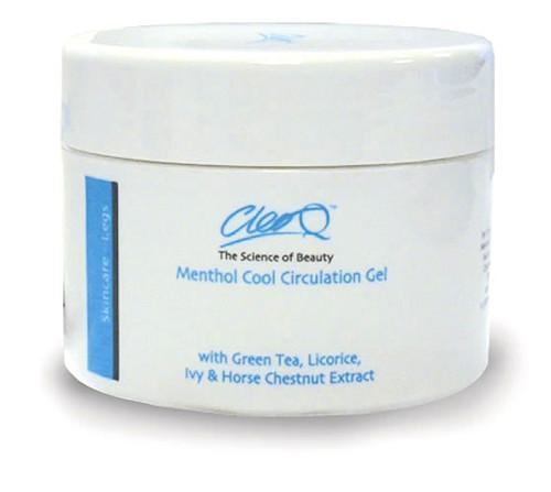 cleo menthol circulation gel