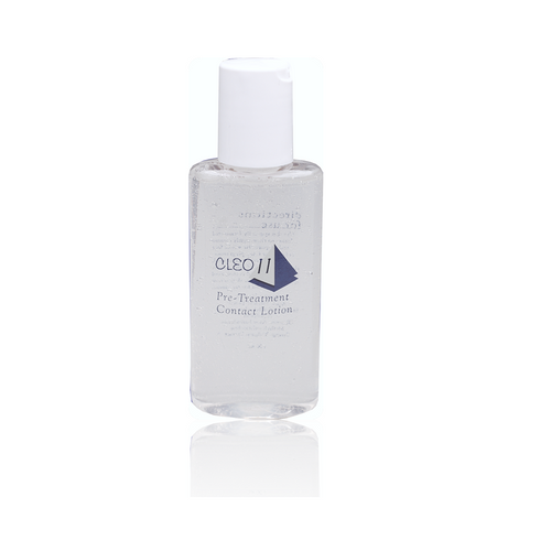 Cleo II Pre Treatment Contact Gel 100ml