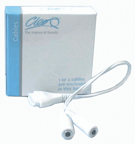 Cleo Q Main Universal Y Cable
