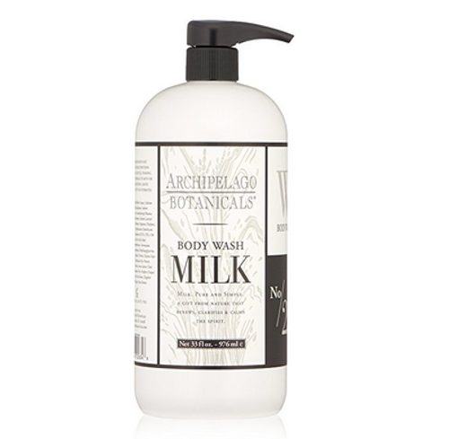 Archipelago - Milk Body Wash