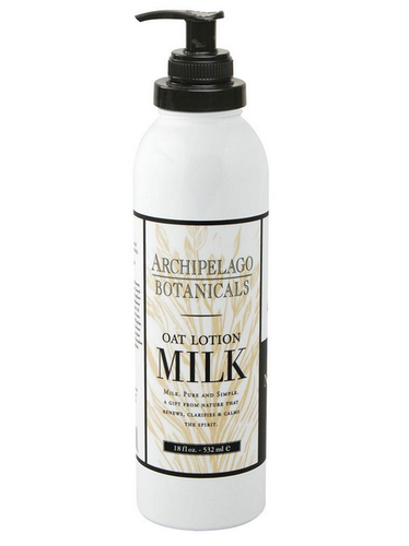 Archipelago - Milk Body Lotion