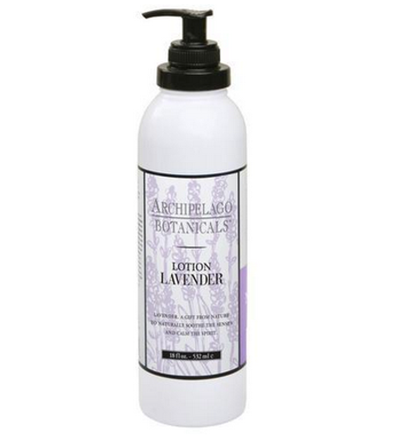 Archipelago - Lavender Body Lotion