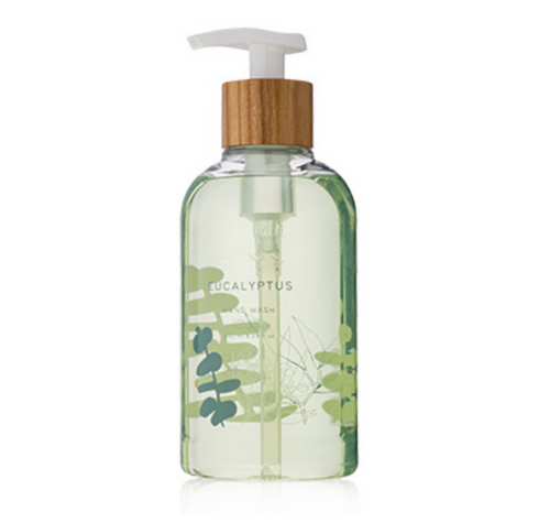 Thymes Hand Wash - Eucalyptus