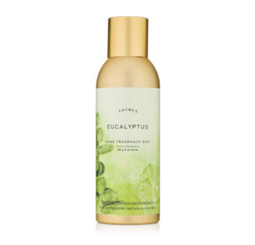 Thymes Home Fragrance - Eucalyptus