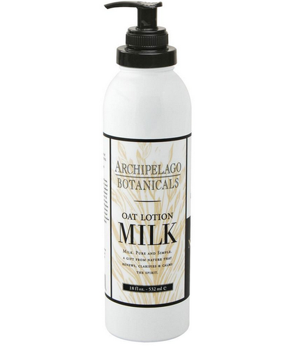 Archipelago - Oat Milk Lotion