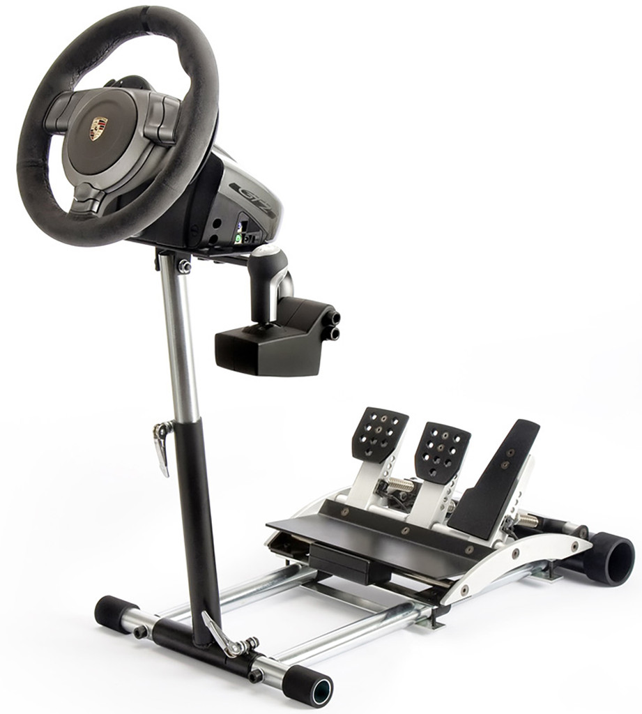 Wheel Stands for Fanatec Wheels