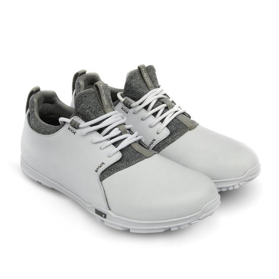 White TRUE Original full shoe dual pair high side