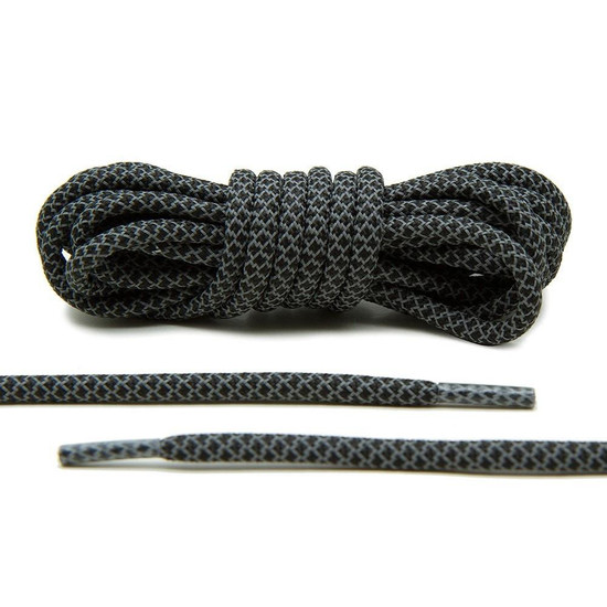 Lace Lab Replacement Rope Lace - Reflective
