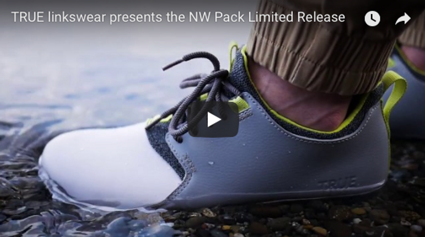 NW Pack Video - Explore Your Surroundings