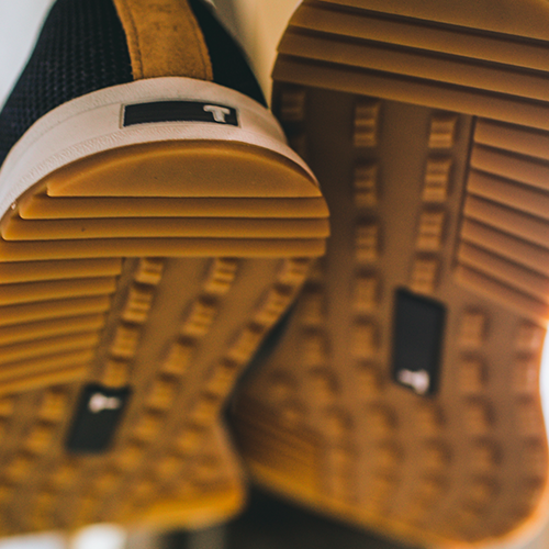 TRUE CROSS-LIFE OUTSOLE