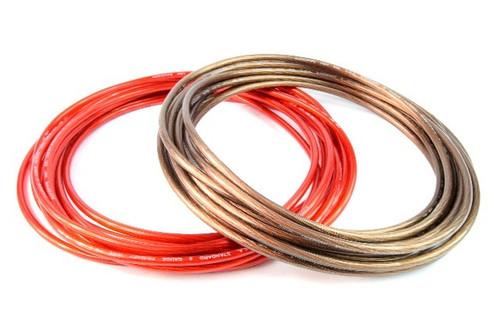 Power & Ground Wire - Black Wire - 8 GA - Best Connections, Inc.