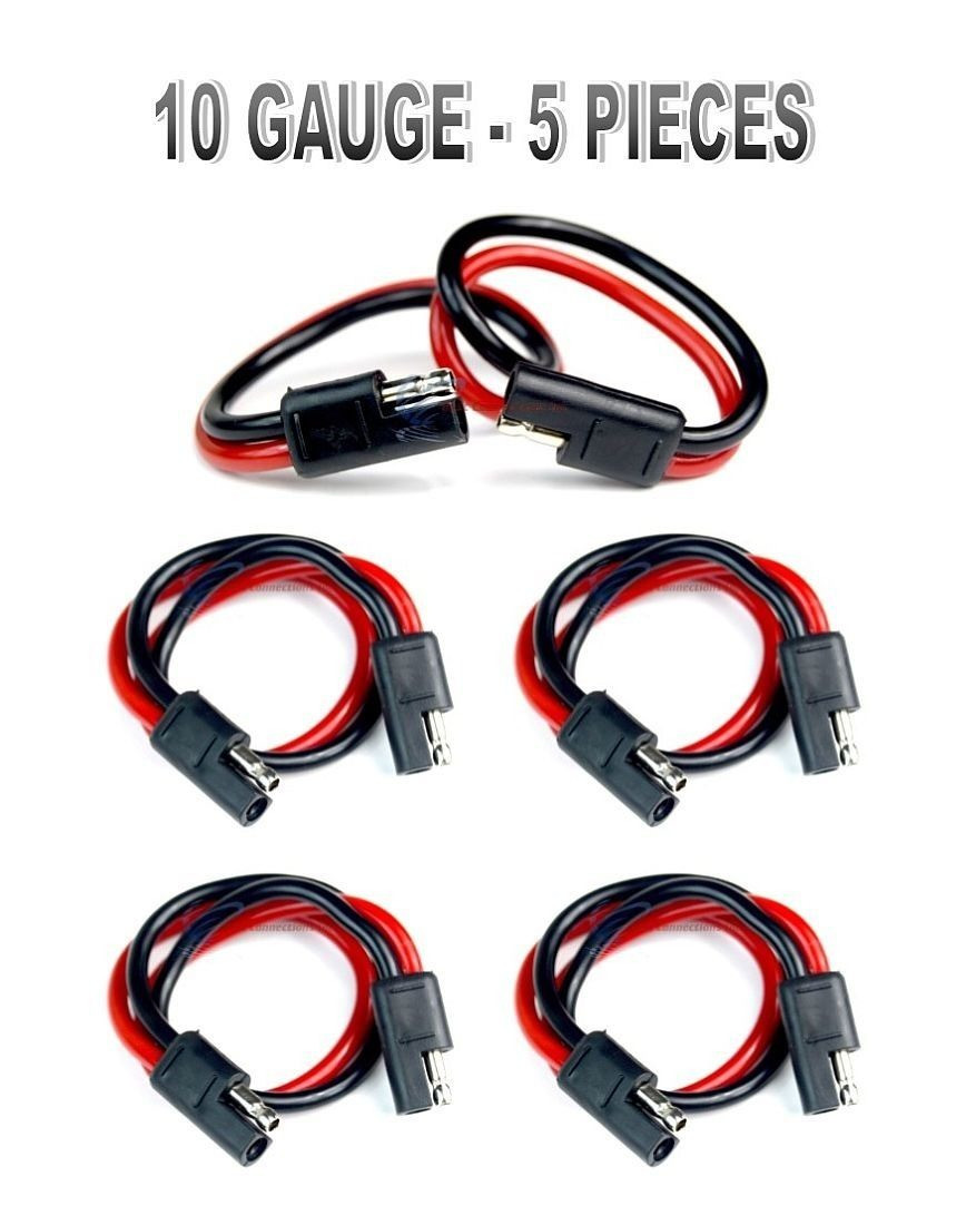 winch quick connect wiring diagram 5 pack 12