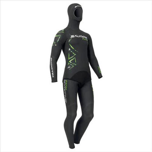 Fluyd Training Man 5MM Suit