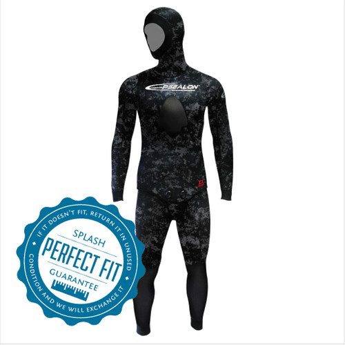 Epsealon Shadow Spearfishing Wetsuit