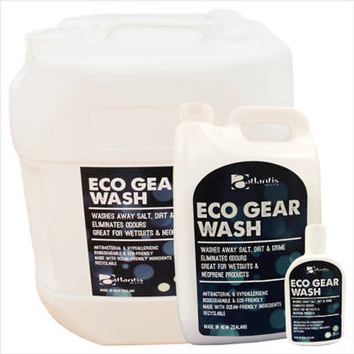 Atlantis Eco Gear Wash - 20L
