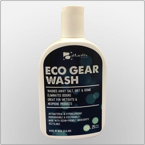 ATLANTIS Eco Gear Wash 250ml
