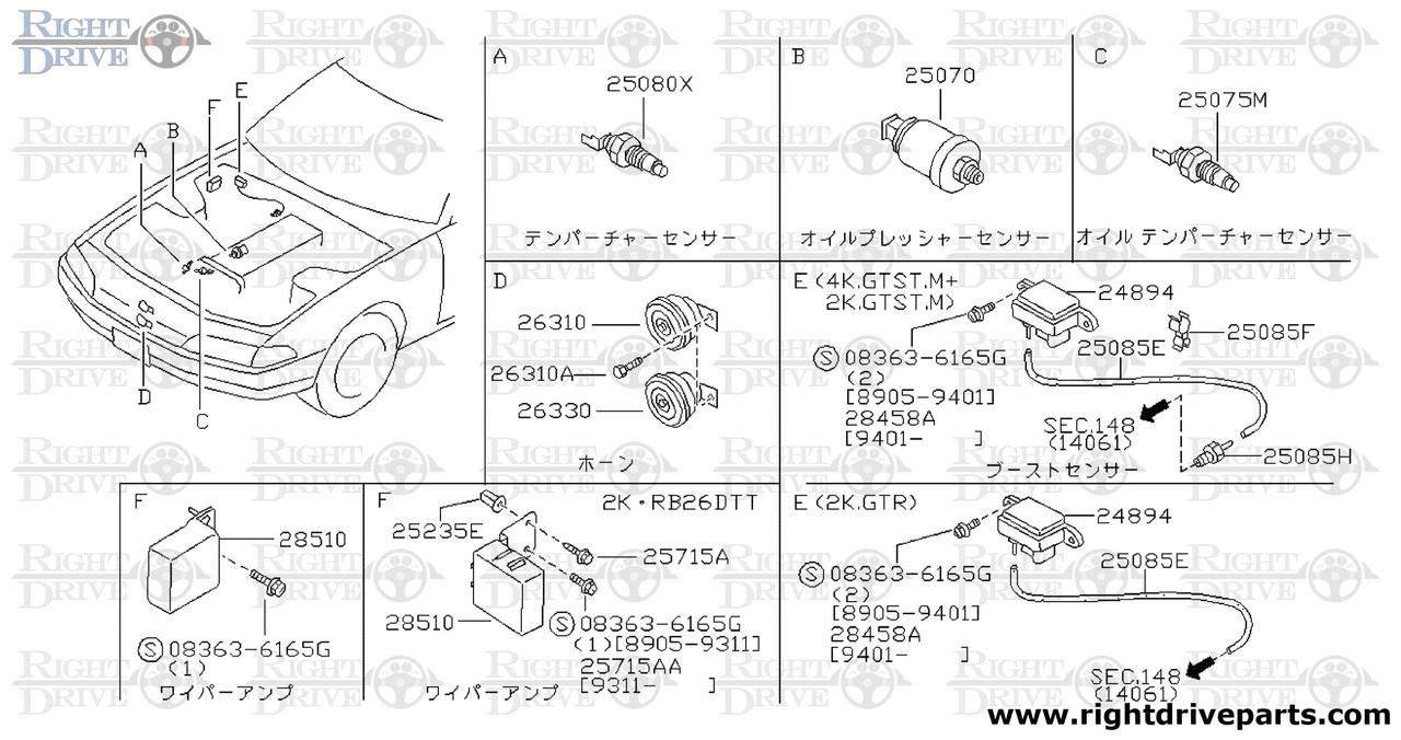wrg 4838 rb26 engine diagram rh 29 ronnyrooman be  nissan gtr r35 engine diagram