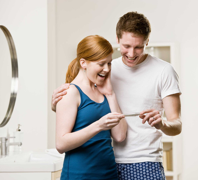 Preparing and Expecting When You're Expecting - Pregnancy Tips