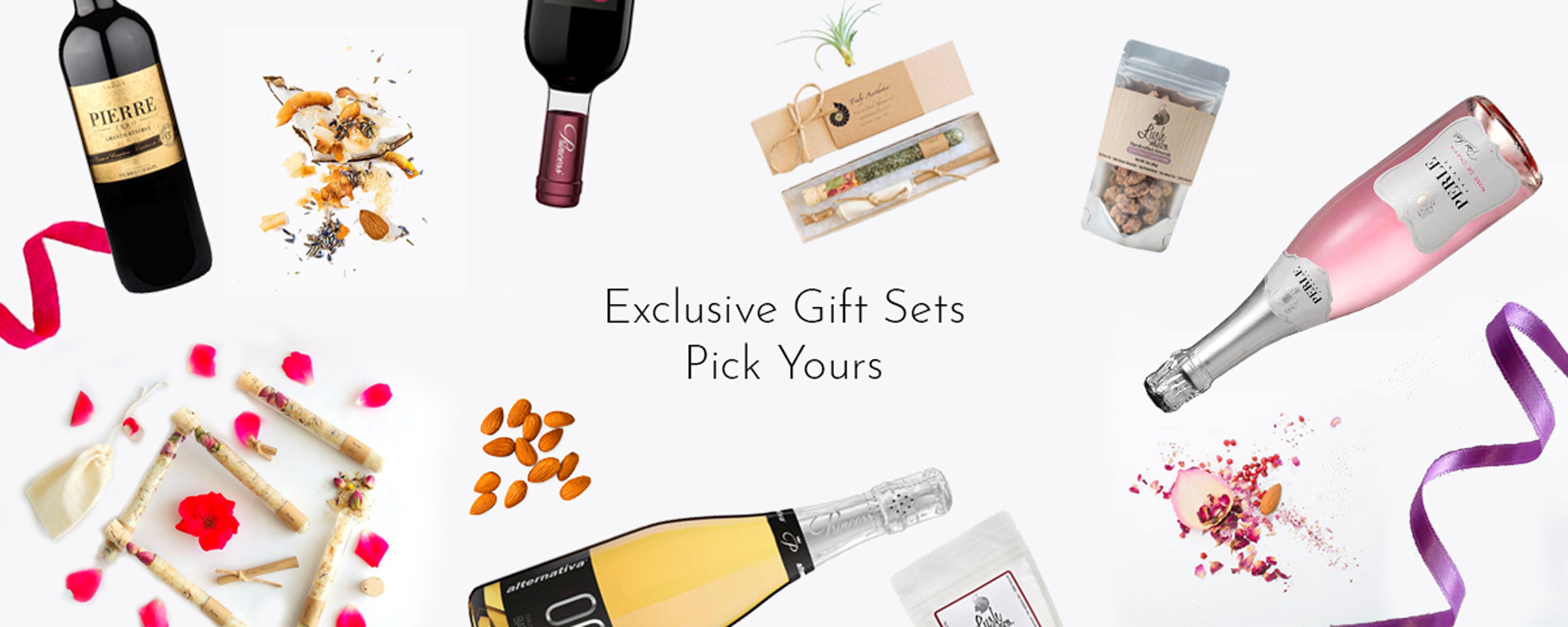 Exclusive Gift Sets