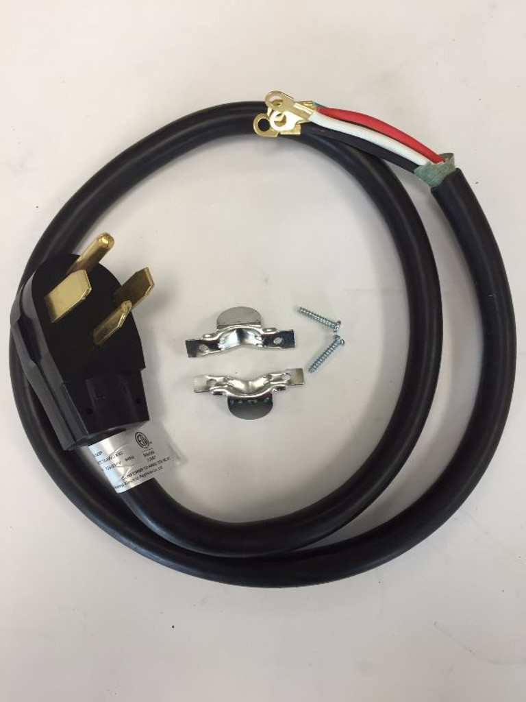 Dryer 4 Wire Power Cord