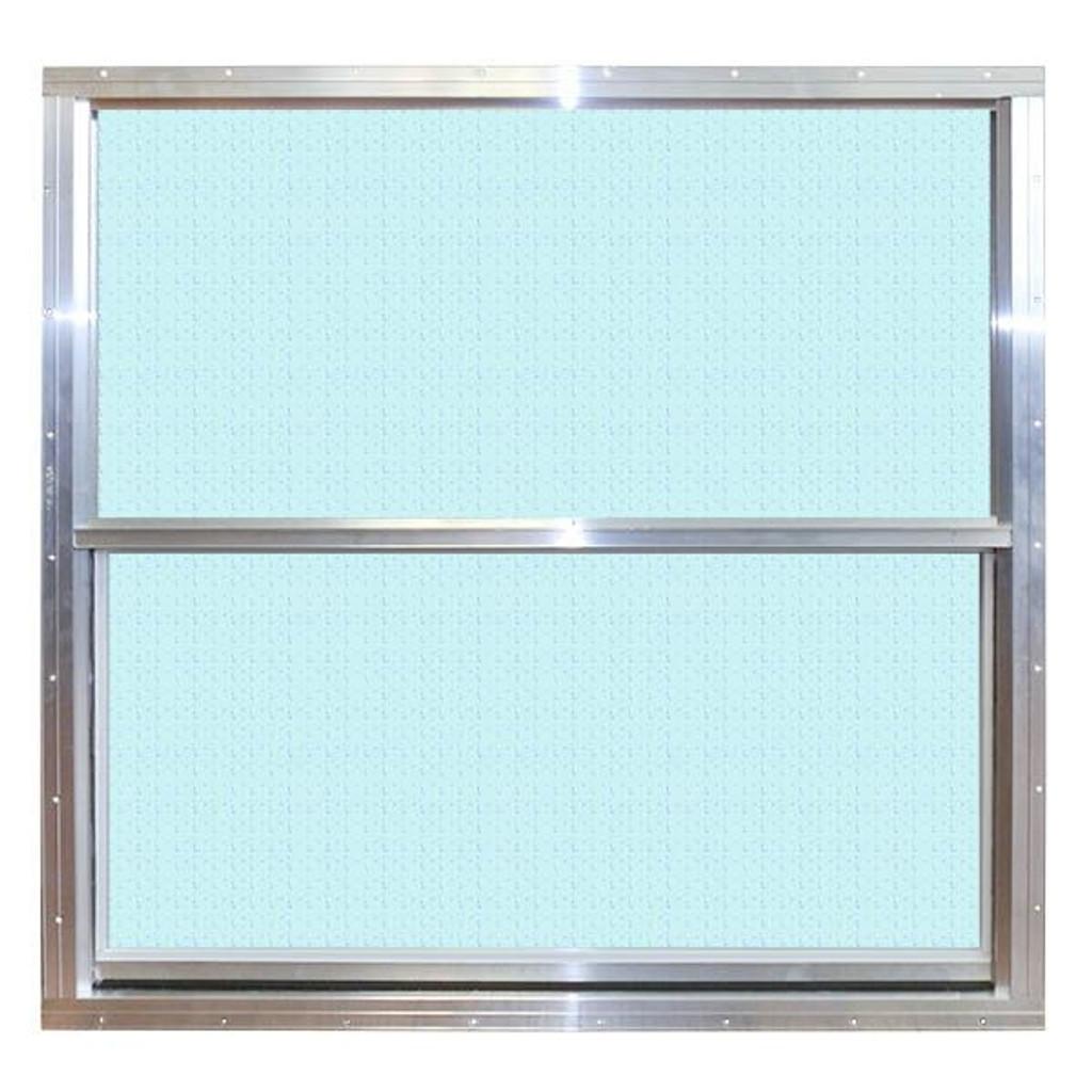 Pocahontas 30 x 40 Aluminum Vertical Window