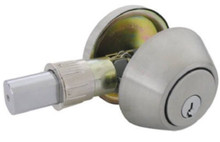 Stainless Steel Deadbolt Lock