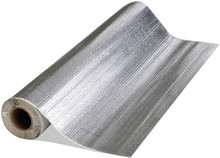 """Peel & Seal 36"""" x 33.5' Aluminum Self-Sticking Roll Roofing"""