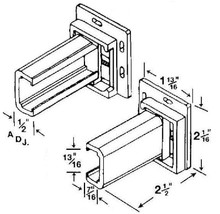 Rear Cabinet Drawer Socket Set