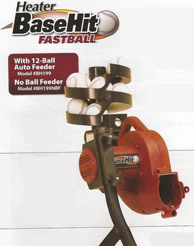 Pitching Machines For Baseball Or Softball