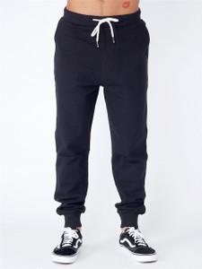 Black Basic Jogger