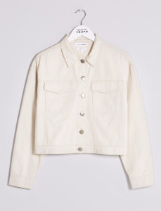 Oatmeal Aura Jacket
