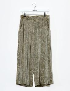 Olive Jadeite Pants