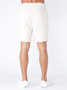Stone Jersey Pull on Shorts