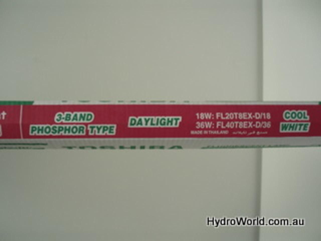 18w Toshiba Daylight Fluro