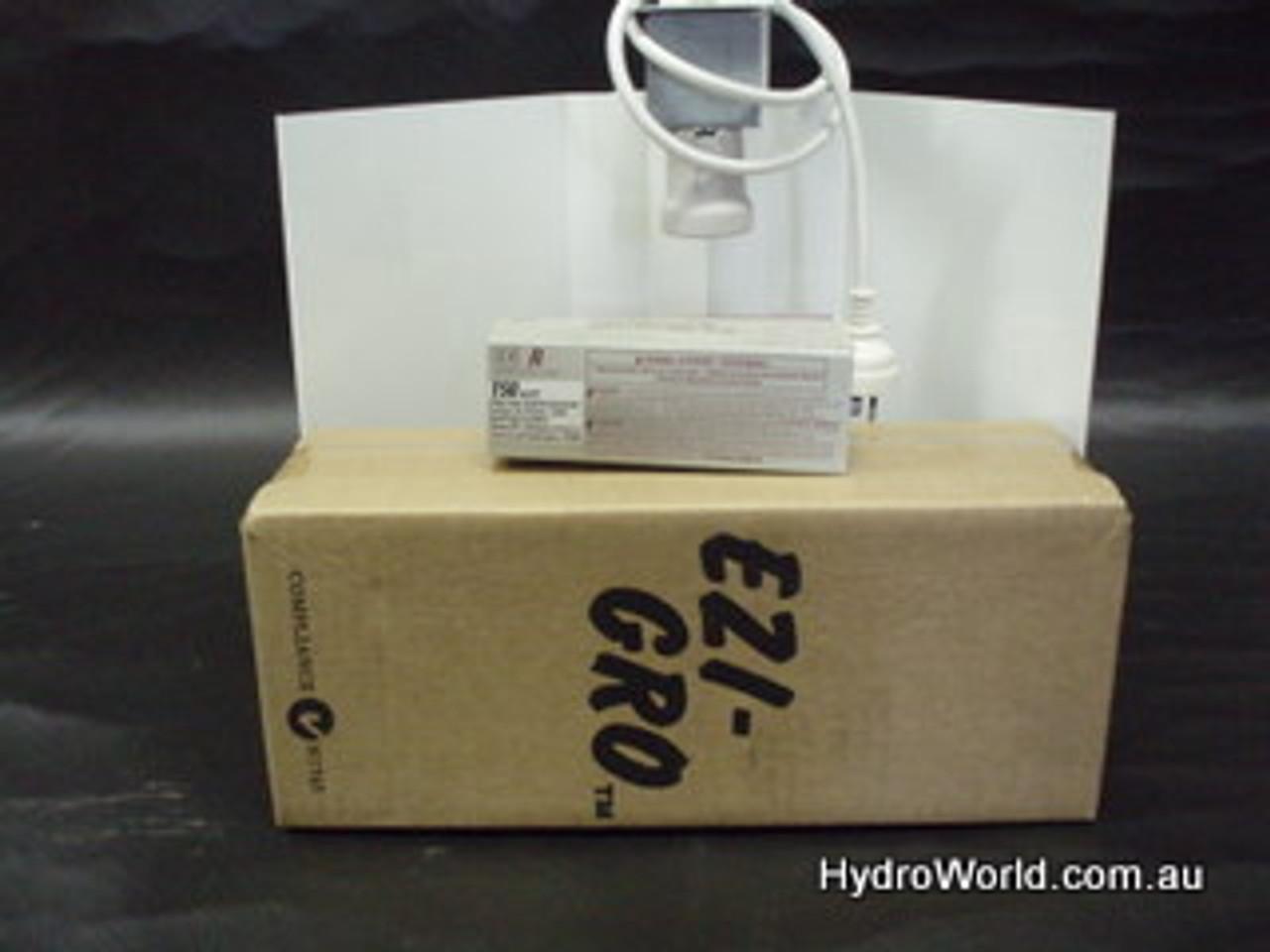 150w mh Gullwing Shade with Ezi-Grow Ballast