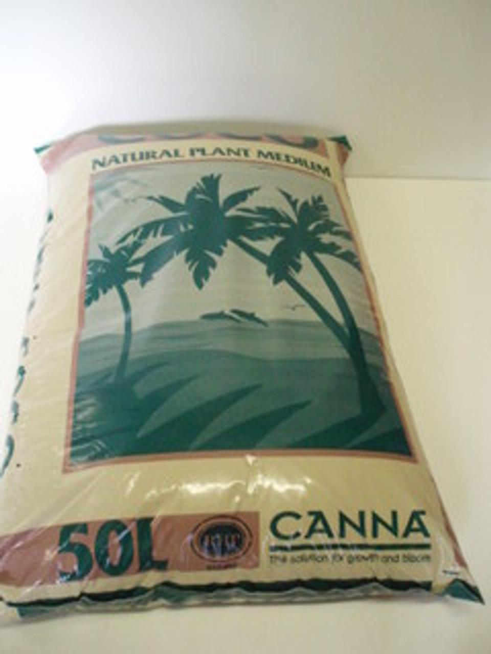 Canna Coco 50L Bag