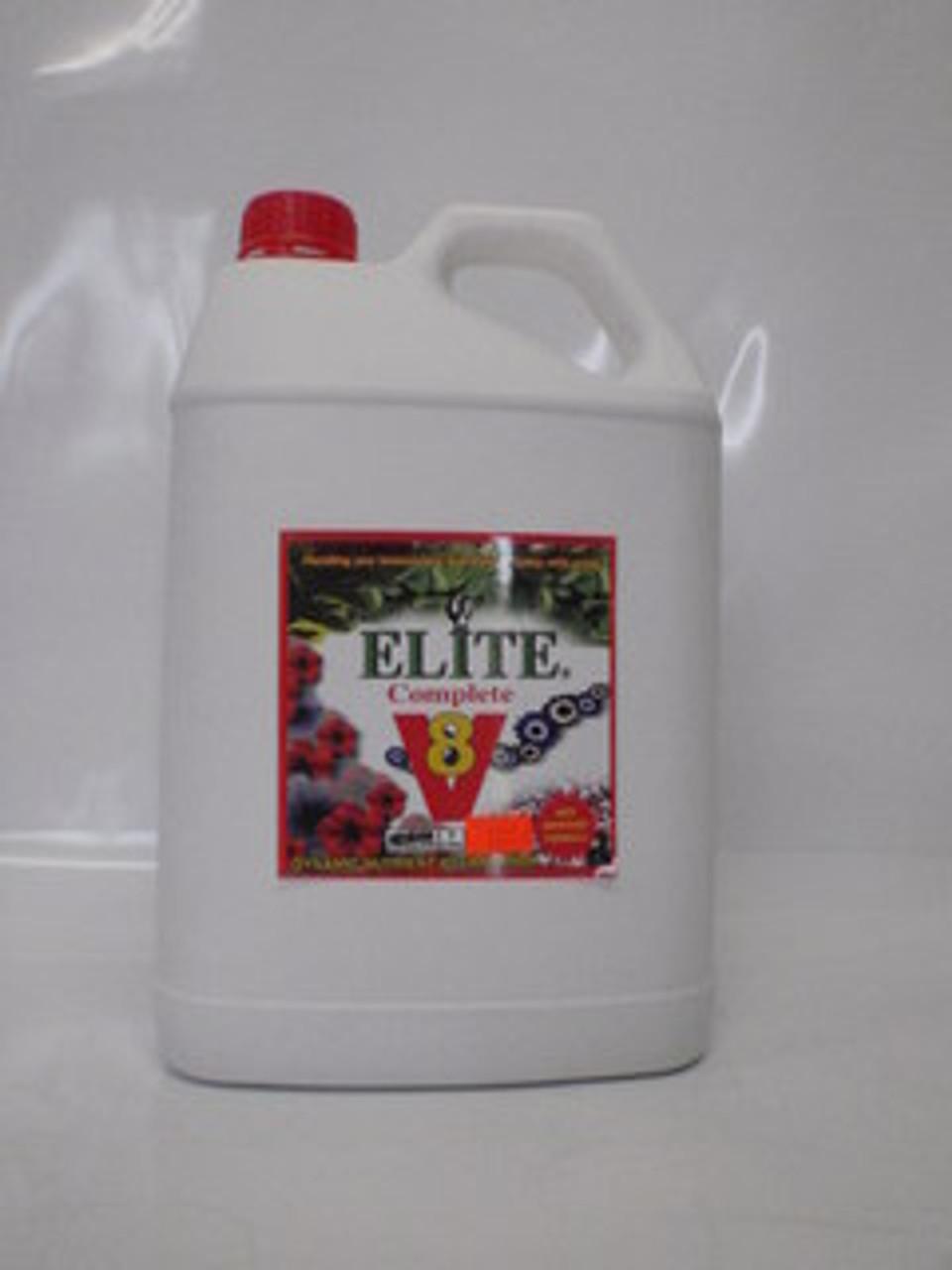 Elite V8 5L
