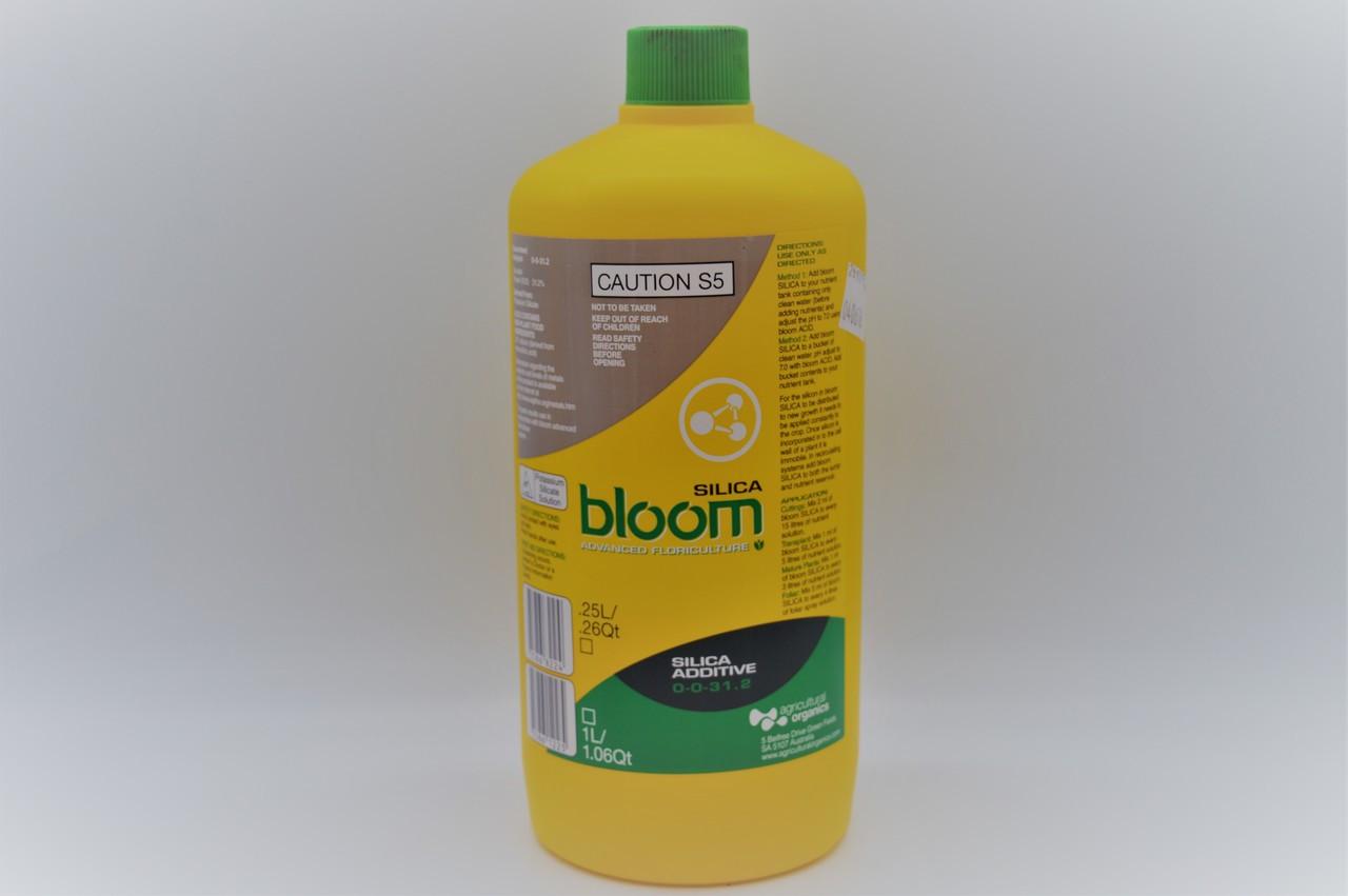 Bloom Silica 1L