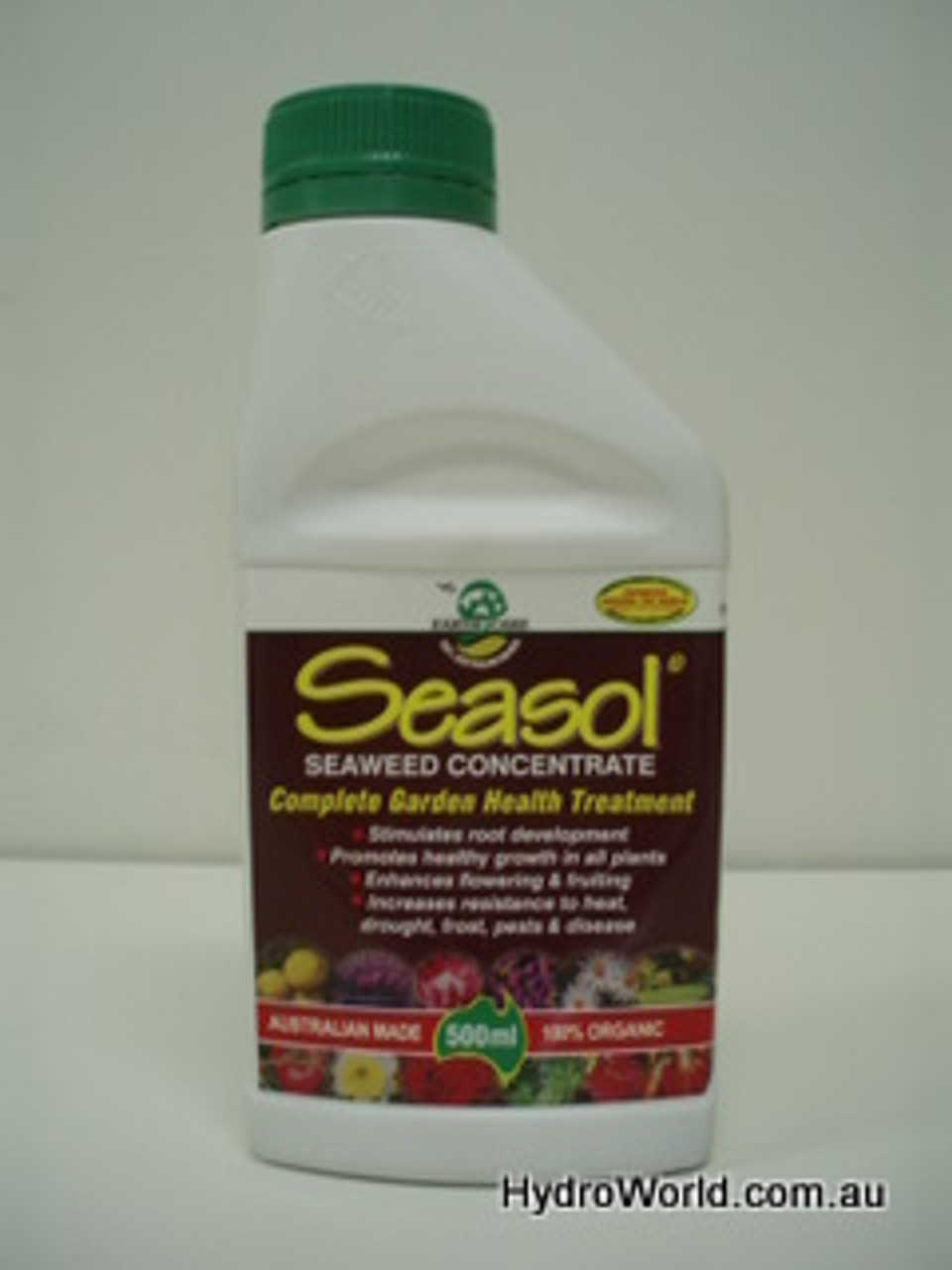Seasol Seaweed concentrate 500ml