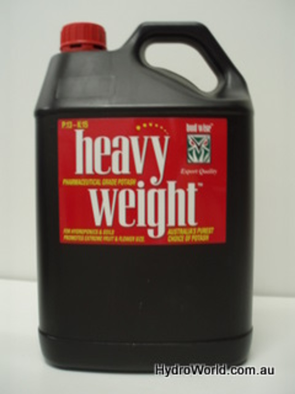 Heavy Weight Potash 5L