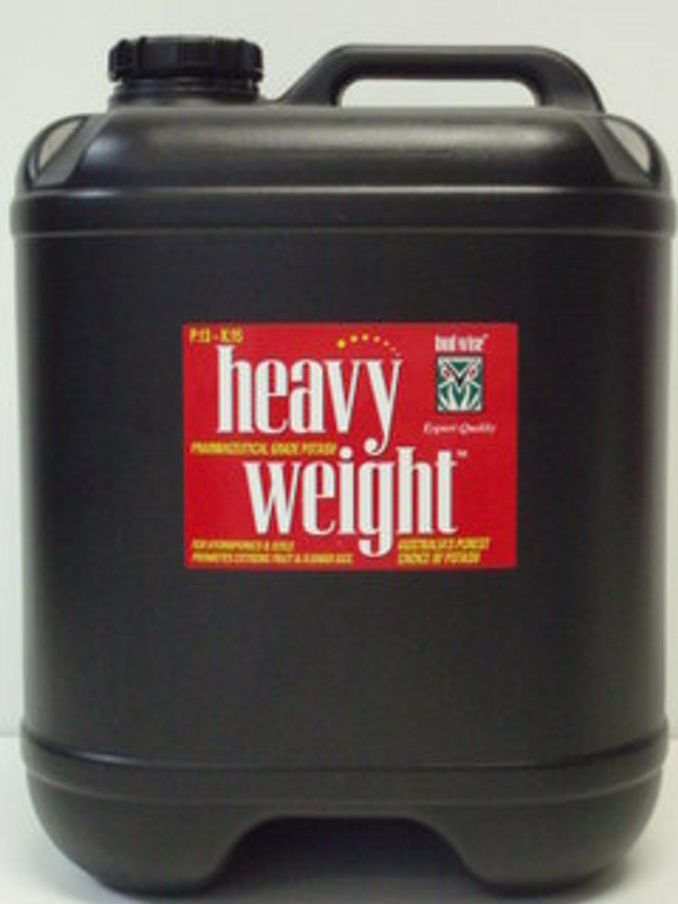 Heavy Weight Potash 20L