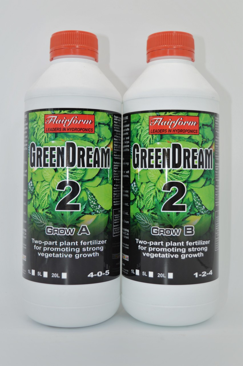 Greendream Twin 1L Grow