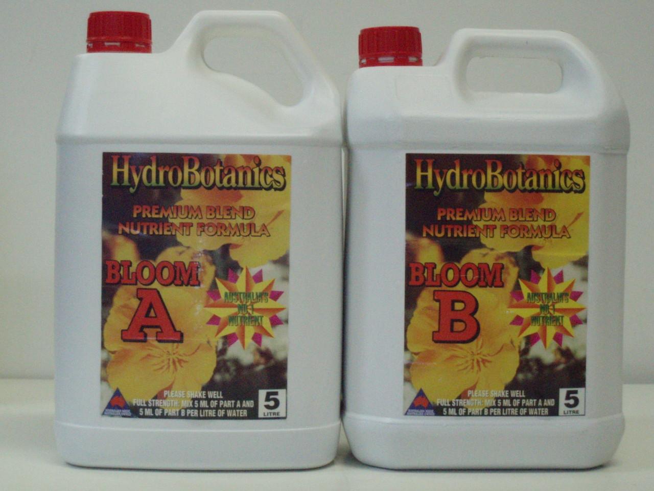 Hydrobotanics Flower 5L