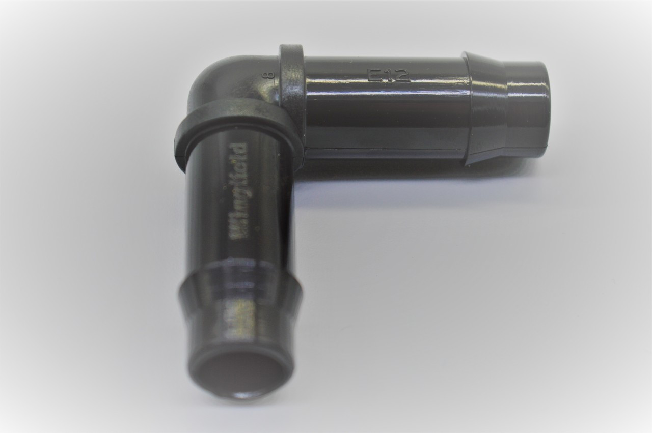 13mm Elbow